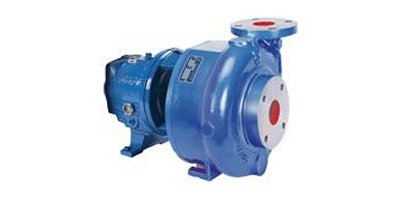 Goulds Pumps - Model CV 3196 i-FRAME - Non-Clog Process Pumps