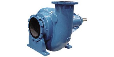 Goulds Pumps - Model CWX Series - Pumps for Abrasive Slurries