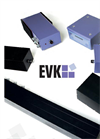 EVK Smart Solutions - Brochure
