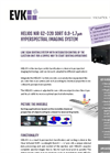 HELIOS - Hyperspectral Imaging Camera Analysis System - Brochure