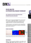 Helios Sort - Hyperspectral Imaging Camera System Brochure