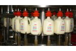 Industrial Wastewater For Dairy