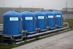 AQUA Curieau - Reuse System for Processing Water