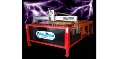 Model ZR Series - CNC Router Table