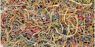 Recycling sorting solutions for the wire recovery - Metal - Metal Recycling