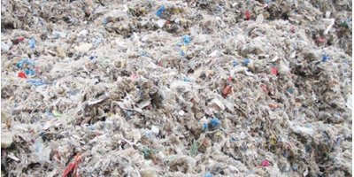 Waste sorting solutions for the refuse derived fuel - Waste and Recycling - Material Recycling