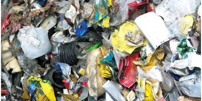 Waste sorting solutions for the commercial & industrial waste - Waste and Recycling - Material Recycling
