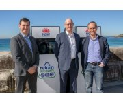 TOMRA and Cleanaway partnership appointed as network operator for New South Wales container deposit scheme