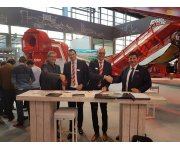 GRIMME & TOMRA join forces to offer integrated grading & sorting solutions