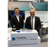 TOMRA showcases latest technologies at ALUMINUM USA