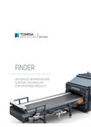 TOMRA - Model FINDER - High Purity Metal Fractions Separator - Brochure