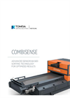 TOMRA - Model Combisense - High Purity Metal Fractions Separator - Brochure
