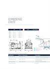 TOMRA - Model Combisense - High Purity Metal Fractions Separator - Technical Specifications