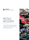 Metals Recovery – Applications  Brochure