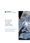 Plastic Flake Sorting - Applications  Brochure