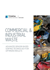 Commercial & Industrial Waste - Applications Brochure