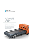 TOMRA - Autosort Laser Sorting Machine - Brochure