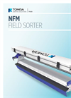 TOMRA NFM Field Sorting Machine - Brochure