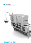 TOMRA 5B Sorting Machine - Brochure
