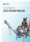 TOMRA Eco Steam Peeler - Brochure
