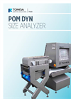 TOMRA POM/DYN Process Analytics Equipment - Brochure