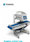 TOMRA FatScan Process Analytics Equipment - Brochure