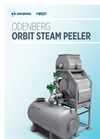 TOMRA Orbit Steam Peeler - Brochure