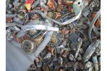 Metal Sorting - Non Ferrous Metals Sorting - Waste and Recycling - Metal Recycling