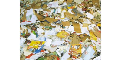 Waste Sorting - Paper Sorting - Pulp & Paper - Paper Recycling