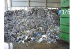 Waste Sorting - Refuse Derived Fuel