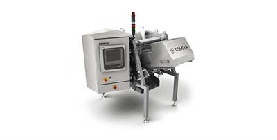 TOMRA - Model Nimbus - Sorting Machine