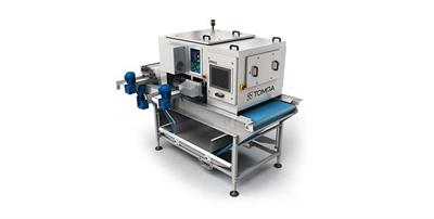 TOMRA - Model Primus - Sorting Machine