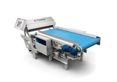 TOMRA - Model Sentinel II - Sorting Machine