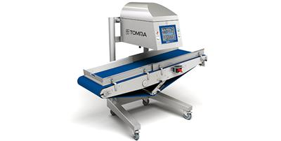 TOMRA - Model FatScan - Process Analytics Equipment