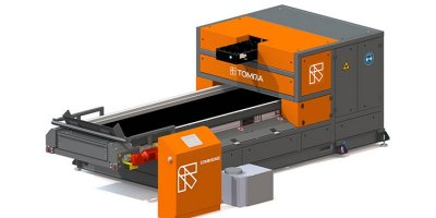 TOMRA - Model Combisense - High Purity Metal Fractions Separator