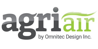 AgriAir Equipment - a Brand by Omnitec Design Inc