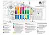 Plan of the Fair Grounds IFAT 2014- Brochure