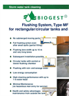 BIOGEST Vacuum Flushing System MF