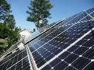Raleigh - Solar Panel Installation