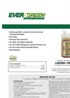 EverGreen - Pyrethrum Concentrate- Brochure