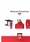 Waterjetting Protection Equipment Brochure