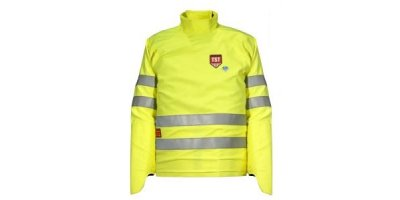 TST - Jacket With Hand Protection