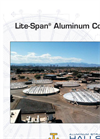 Lite-Span - Aluminum Covers Brochure