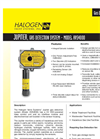 Jupiter - Model HVS4000 - Gas Detection System Brochure