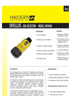 Satellite Gas Detection Systems Model HVS400 Brochure