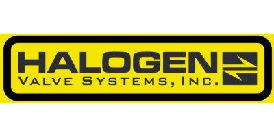 Halogen Valve Systems, Inc.