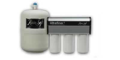 RainSoft - Model Ultrefiner II - Premium Drinking Water System