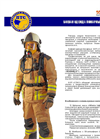 PTS- protective clothing