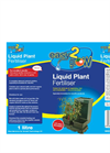Easy2grow Liquid Plant Fertiliser Datasheet
