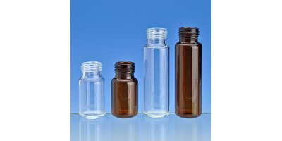 18 MM Screw Thread Headspace Vials